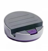 фото: Подставка для планшета Durable Varicolor фиолетово-серая 7611-12