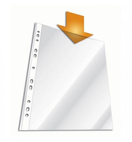 фото: Папка-уголок Durable глянец 100шт/уп, 2668-19