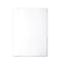 Папка-уголок Durable прозрачная A4, 120мкм, 50 шт/уп, 2312-19