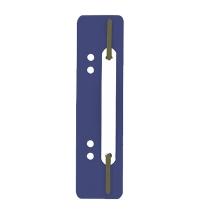 Механизм для скоросшивателя металлический Durable синий 250 шт/уп, 6901-07