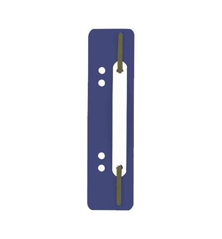 фото: Механизм для скоросшивателя металлический Durable синий 250 шт/уп, 6901-07
