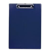 Клипборд без крышки Durable синий А4, 4201-07