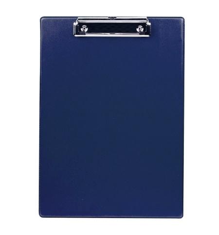 фото: Клипборд без крышки Durable синий А4, 4201-07
