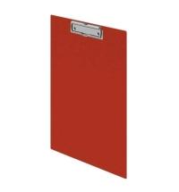 Клипборд без крышки Durable красный А4, 4201-03