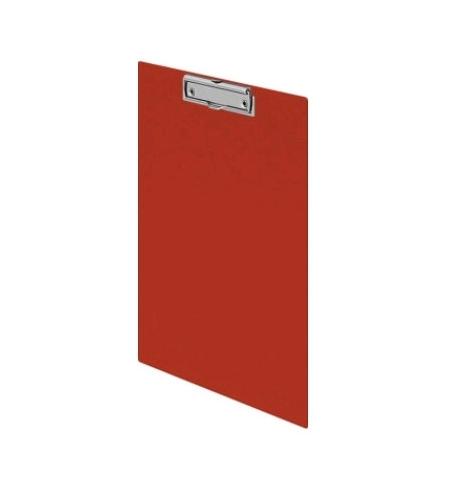 фото: Клипборд без крышки Durable красный А4, 4201-03