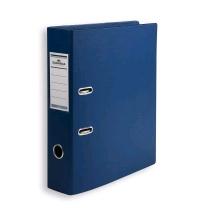 Папка-регистратор А4 Durable 70мм, синяя, 3110-07