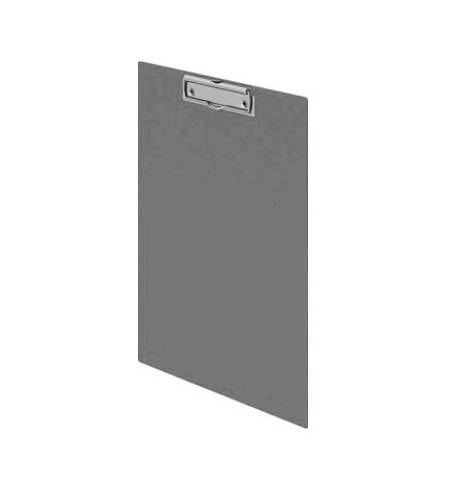 фото: Клипборд без крышки Durable серый А4, 4201-10