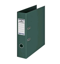 Папка-регистратор А4 Durable темно-зеленая 70 мм, 3110-32