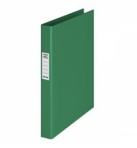 Папка на 2-х кольцах А4 Durable зеленая 35 мм, 3130-05