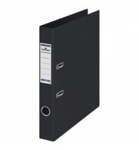 Папка-регистратор А4 Durable черная 50 мм, 3120-01