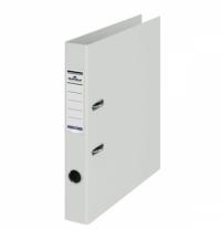 Папка-регистратор А4 Durable белая 50 мм, 3120-02