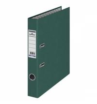 Папка-регистратор А4 Durable темно-зеленая 50 мм, 3220-32
