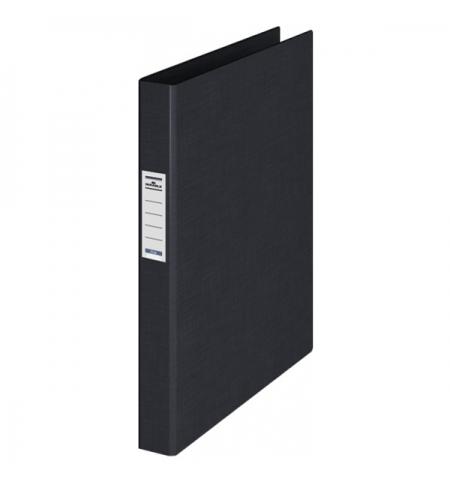 фото: Папка на 4-х кольцах А4 Durable черная 35 мм, 3140-01