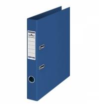 Папка-регистратор А4 Durable синяя 50 мм, 3120-07