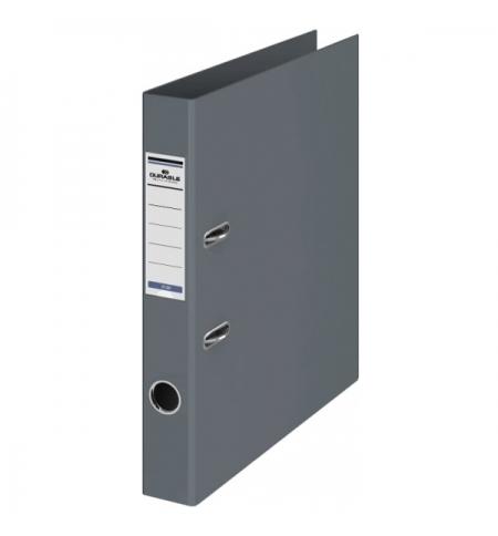 фото: Папка-регистратор А4 Durable серая 50 мм, 3120-10