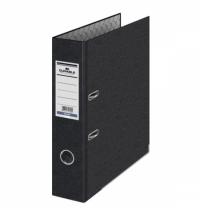 Папка-регистратор А4 Durable черная 70 мм, 3110-01