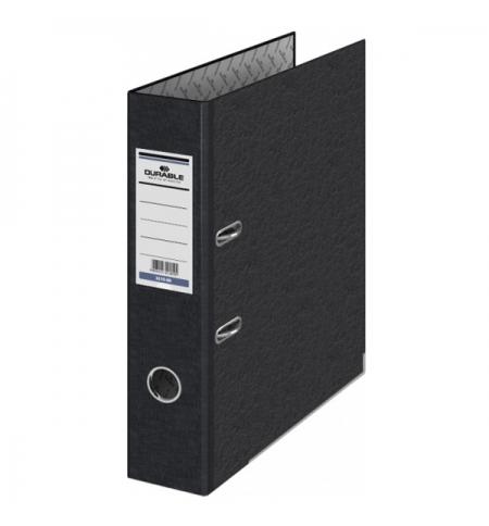 фото: Папка-регистратор А4 Durable черная 70 мм, 3110-01
