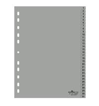 Разделитель листов Durable 31 раздел по дням А4, 6523-10
