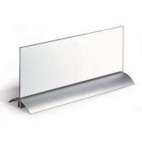 Табличка настольная Durable De Luxe 105х297 мм 8203-19