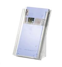 Лоток настольный для буклетов Durable Combiboxx 1/3 А4 8590-19