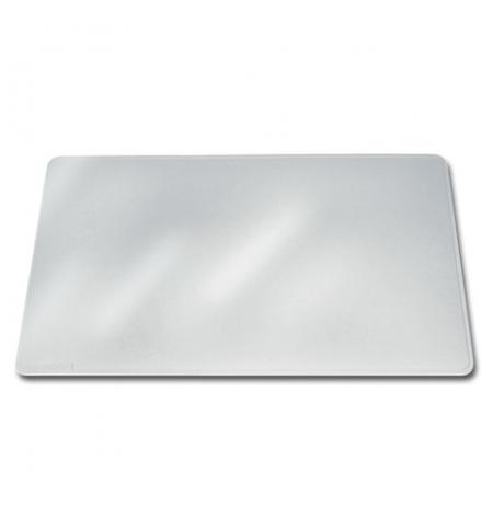 фото: Коврик настольный для письма Durable Duraglas 50х65см прозрачный, 7113-19