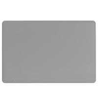 Коврик настольный для письма Durable 40x53см серый, 7102-10