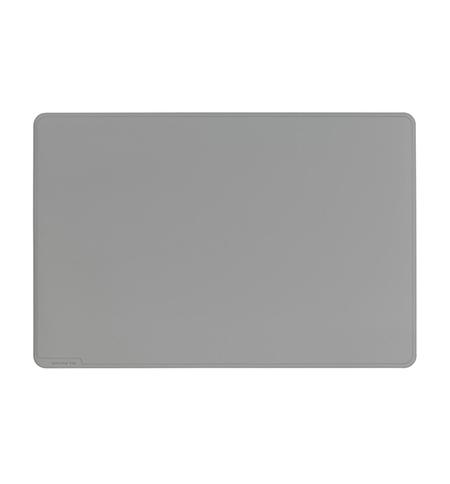 фото: Коврик настольный для письма Durable 40x53см серый, 7102-10