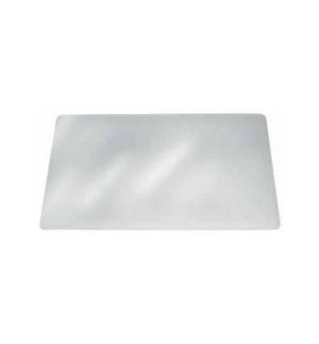 фото: Коврик настольный для письма Durable 40х53см прозрачный, 7112-19