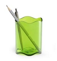 Подставка для ручек Durable Trend 102х80мм светло-зеленая, 1701235017