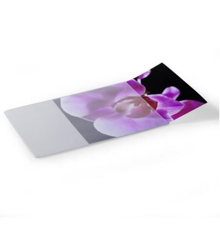 фото: Коврик для мыши Durable Mouse Pad plus прозрачный