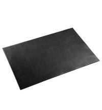 Коврик настольный для письма Durable 45х65см, кожа черный, 7305-01