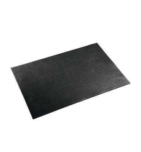 фото: Коврик настольный для письма Durable 45х65см, кожа черный, 7305-01