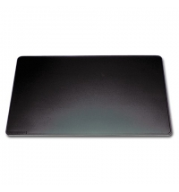 Коврик настольный для письма Durable 52х65см черный, 7103-01