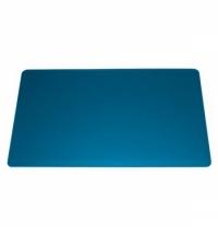 Коврик настольный для письма Durable 52х65см синий, 7103-07