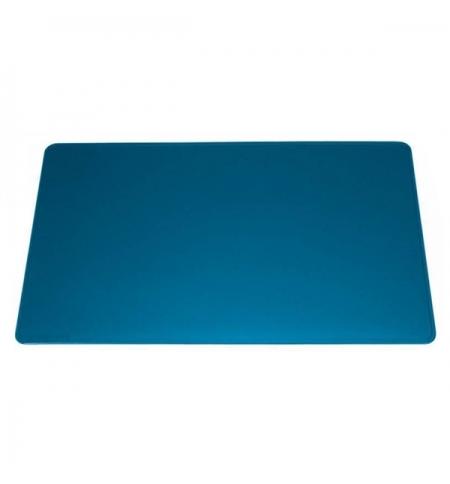 фото: Коврик настольный для письма Durable 52х65см синий, 7103-07