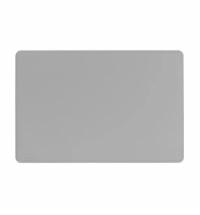 Коврик настольный для письма Durable 52х65см серый, 7103-10
