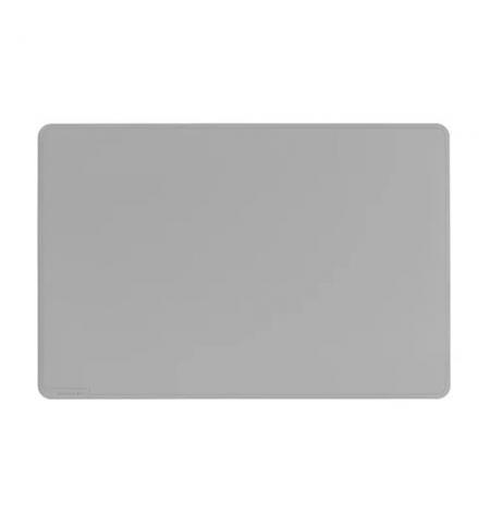 фото: Коврик настольный для письма Durable 52х65см серый, 7103-10