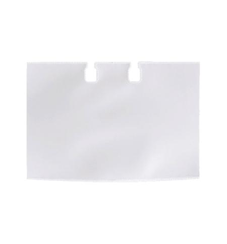 фото: Карманы для картотек Durable Visifix на 40 карточек прозрачные, 104х72мм, 2418-19