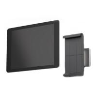 фото: Держатель для планшета Durable Tablet Holder Wall металлик настенный, 8933-23