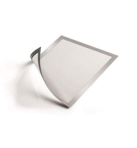 фото: Настенная магнитная рамка Durable Duraframe Magnetic, А4