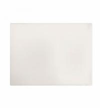 Коврик настольный для письма Durable 50х65см, прозрачный