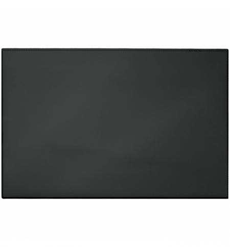 фото: Коврик настольный для письма Durable 50х70см, черный