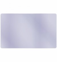 Коврик настольный для письма Durable Duraglas 50х65см, прозрачный